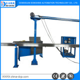 Individual Conductor To bush-hammer Winding Machine Wire and Cable Line Extrusion