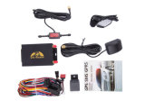 Auto-Motorrad-Fahrzeug GPS-Verfolger mit langer Reservebatterie (Tk104)