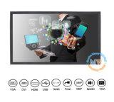 42 de Monitor van TV LCD van het Scherm van de Aanraking van de duim met VGA USB HDMI DVI Input (mw-421MBT)