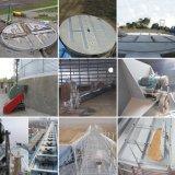 5000 тонн силосохранилища зерна стального для хранения падиа риса