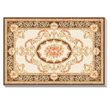 Azulejo de suelo barato de la porcelana de la alfombra del precio de la venta caliente