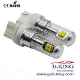Indicatore luminoso di freno luminoso eccellente di 40W 7443/3157 LED