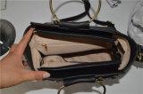 Modischer Form-Fantasie-Entwurfs-Luxuxfrauen PU-Handtasche mit Ösen Zxk1701