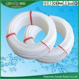 床暖房シリーズモデルPERTの床暖房の管