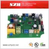 2 strati di Bidet della sede di progettazione intelligente su ordinazione dei circuiti PCBA