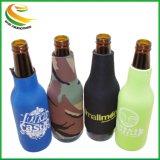Hot Sale Refroidisseur de bouteille en néoprène avec cordon
