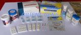L'ACIAE a renoncé à une étape de la cuvette de Multi-Drugtest