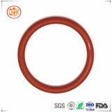 Boa resistência ao calor Iir vermelho o anel para o tapete de transporte