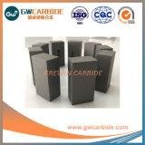 Las placas de carburo de tungsteno para acero Cold-Drawn