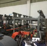 機械を作るステンレス鋼のドラム