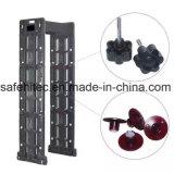 De draagbare Gang van de Poort van de Scanner van de Veiligheid door de Detector van het Metaal voor Gemakkelijk draagt SA300P