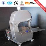 La viande chinoise de qualité d'acier inoxydable a vu le prix de machine