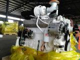 Nuevo motor diesel marina genuino de 6BTA5.9-GM120 Dcec Cummins para el conjunto de generador marina