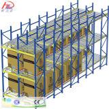 Сверхмощный стальной шкаф силы тяжести хранения ролика