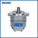 Exportateur de pompe hydraulique à engrenages de l'aluminium CBF-E5