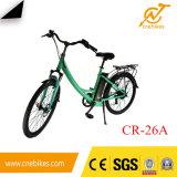 رخيصة [36ف] [250و] درّاجة قوّيّة كهربائيّة لأنّ نساء