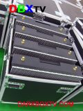 P5 Module d'usine de l'écran LED HD écran LED de plein air avec le matériel de température froide -50 degré