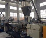 Machine de granulation EVA extrudeuse à double vis en plastique
