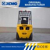 Carrello elevatore a forcale diesel di marca 3t/3.5t/4t/4.5t/5t di XCMG fatto in Cina da vendere