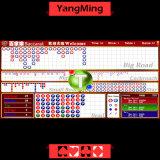 2017 صاحب مصنع أن يحسن نماذج/يقامر [بكّرت] نظامة مع كازينو لعب من [رسلوت] نظامة إلكترونيّة [يم-ك05]