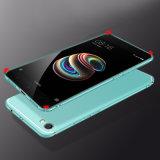 TPUの電話はXiamiのノート5Aのための現代デザインを包装する