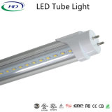 16W 4FT T8 밸러스트 호환성 LED 관 빛 유형 a+B