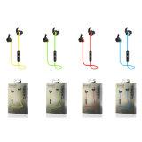 Form GroßhandelsBluetooth drahtloser Kopfhörer Earbuds kundenspezifischer Kopfhörer mit Mic-Lieferanten