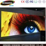 Главный экран полного цвета P1.923 качества HD крытый