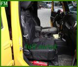 Dekking van de Zetel van het toestel de Zwarte Voor voor Jeep Wranger 2007-2017