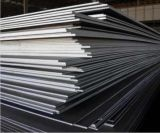 Warm gewalztes Kohlenstoff-Baustahl-Platten-Blatt S355 S355jr S355j2