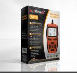 Новые поступления автомобилей сканер Autophix 7810 Считыватель кодов OBD2 Bm профессиональный инструмент