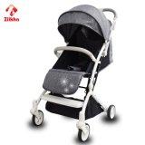 Neue Falten-Baby-Wanderer des Entwurfportable-drei