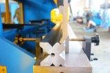 160t3200 тормоз давления CNC Hydraulicl для алюминия металла нержавеющего