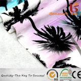 Tejido Stretch de nylon con Digital impresos para el traje de baño/digitales impresas para tejido de punto