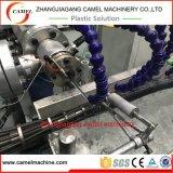 PlastikAircondition weicher verstärkter Schlauch-/Rohr-Strangpresßling-Produktionszweig