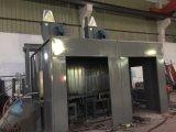 Voller automatischer Stahlzylinder-Produktionszweig