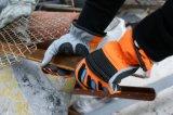 TPR Impact-Resistant Anti-Abrasion Механические защитные перчатки безопасности