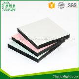 Precio del Formica/alta presión laminados Sheets/HPL laminado