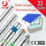 mit Sonnensystem 12V 24V 6 Zoll-Bohrloch-Pumpen-Motor für Bewässerung