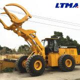 Protokoll-Ladevorrichtungs-LKW der China-25 Tonnen-ATV für Verkauf
