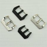 Inarcamento popolare 16mm 18mm 20mm del cinturino dell'acciaio inossidabile di Pre-V 22mm 24mm 26mm