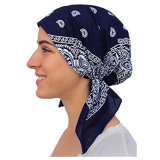 Le design de mode, écran couleur Styllish, coton de l'impression Bandana