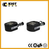 Cilindro hidráulico do perfil baixo da série de Rsm do tipo de Kiet