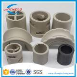 Super sillín con ácido de cerámica de alta resistencia de embalaje al azar