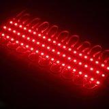 Modulo di W/RGB PVC3X SMD5050 LED per i segni di pubblicità esterna/casella di lettera/casella chiara