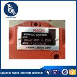 Mecanismo impulsor final de NACHI Phv-4b