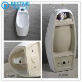 Het Urinoir van de Sensor van de Muur van de badkamers voor de Mens BC-8005