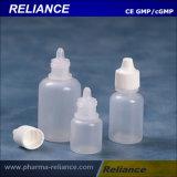Lubricante de estériles de Eye Care Productos máquina de llenado, el Cuentagotas de maquinaria de limitación de llenado de botellas