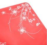 Food Grade tapis en caoutchouc de silicone antidérapant, silicone Récapitulatif de fonctionnement, tapis de salle à manger
