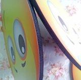 Mouse Pad de PVC personalizadas para regalo promocional (MP-06)